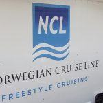 Norwegian Cruise Line - Norwegian Encore